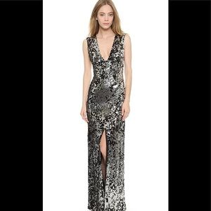 Rachel Zoe Evening Gown